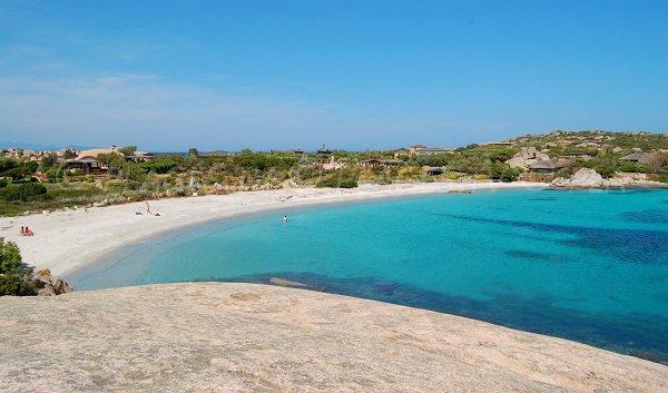 Photo of Palma beach - Cavallo island