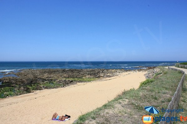 Walk around the Paracou beach