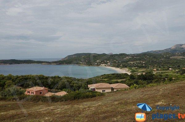 Pero beach - Cargèse