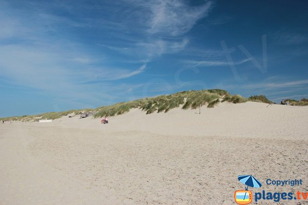 Dunes du Perroquet