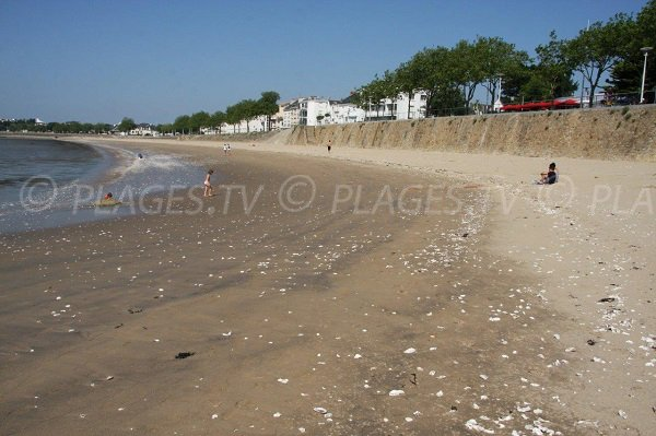 Photo of Petit Traict beach in St Nazaire