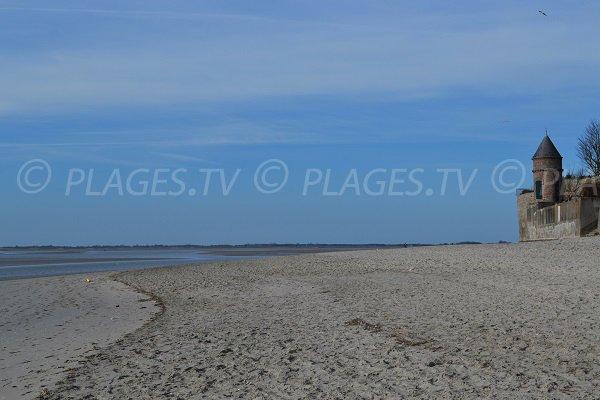 Photo of Phare beach - Le Crotoy in France