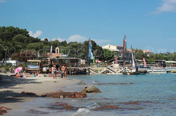 Port de Pinarellu