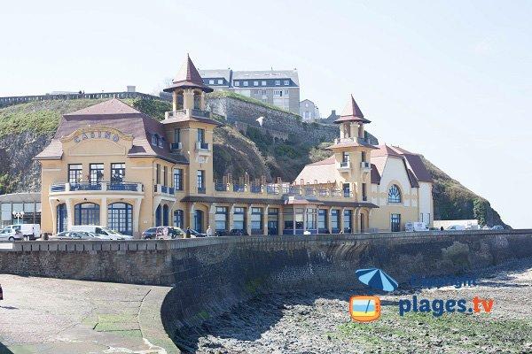 Casino of Granville - Normandy
