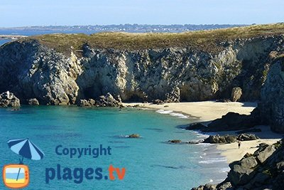 Plages plouarzel 29 station baln aire de plouarzel finist re bretagne avis photos - Office tourisme plouarzel ...