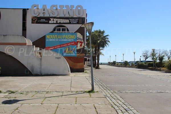 Casino in La Grande Motte