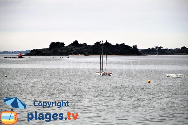 Ile de Lern - Golfe du Morbihan