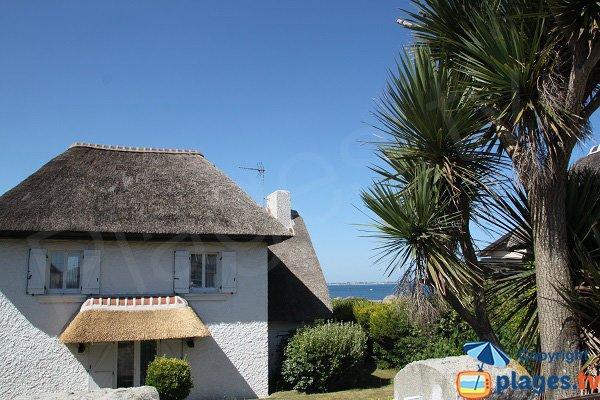 Maison à proximité du port de Plouescat
