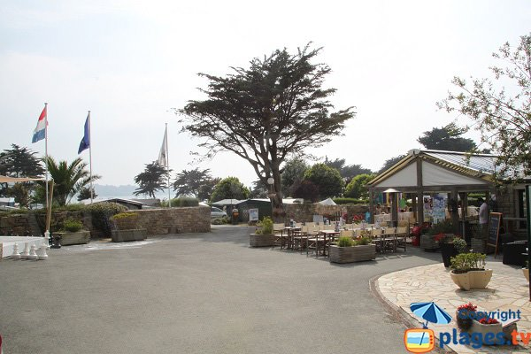 Camping de Port-l'Epine