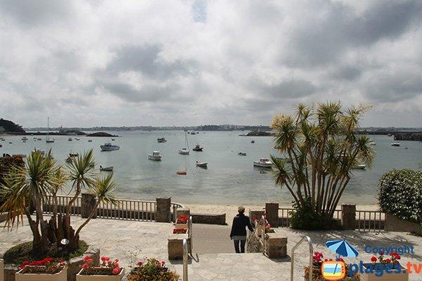 Hôtels sur l'ile de Batz