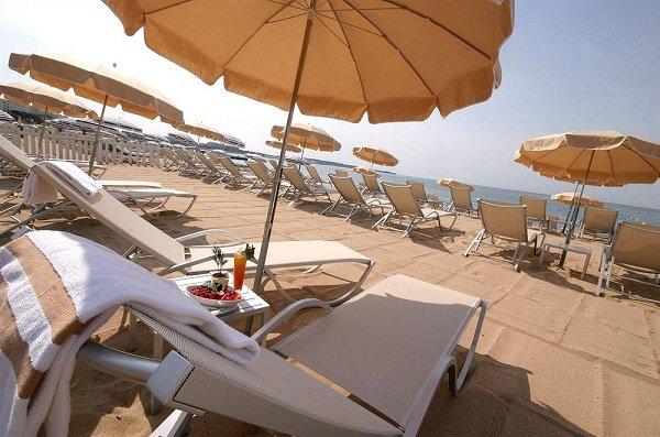 Location de matelas à Cannes sur la Croisette