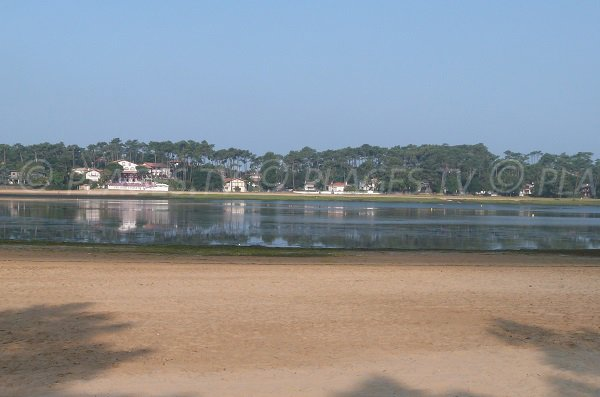 Photo of Rey beach in Hossegor - Lake