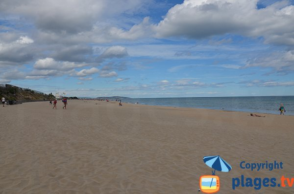 Photo of Rieu beach in Marseillan - France