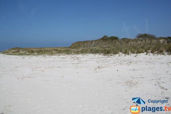 Dunes de Plougoulm - Guillec