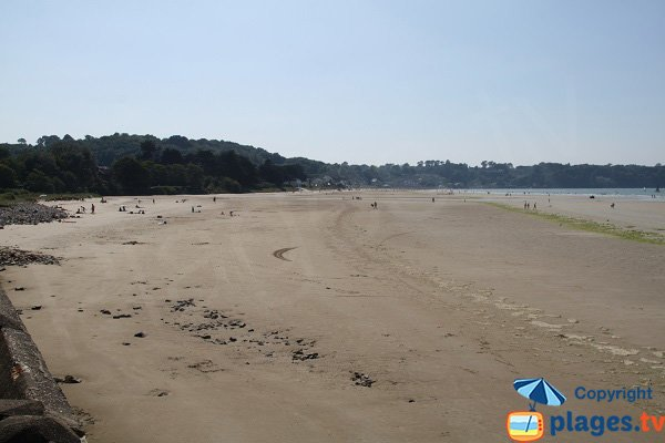 Saint Efflam plage
