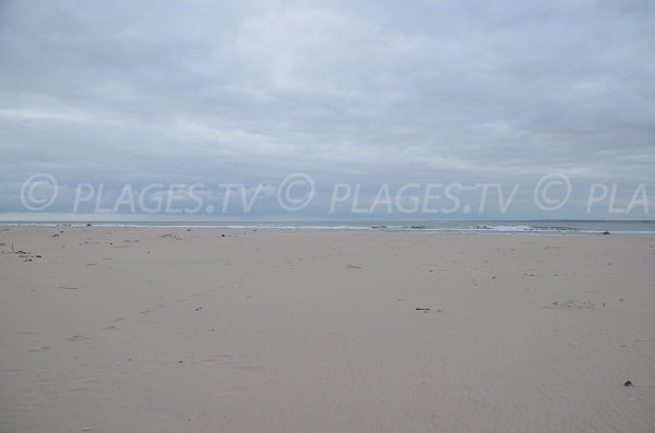 couple echangiste plage Sainte-Rose