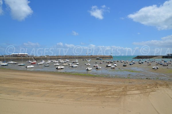 Port of Saint-Quay-Portrieux