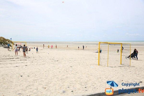 Beach Soccer - Ste Cécile