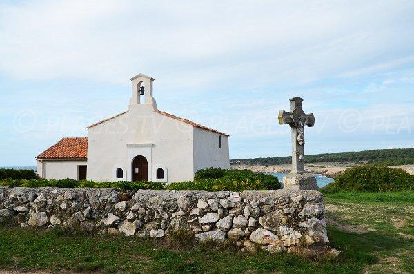 Chapelle de Ste Croix