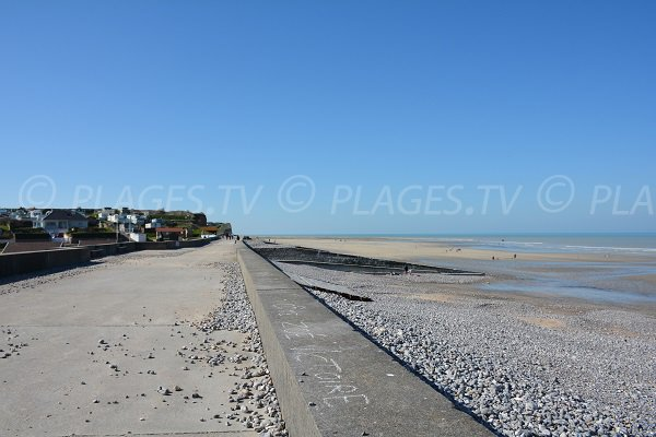 plage de st aubin sur mer saint aubin sur mer 76 seine maritime normandie. Black Bedroom Furniture Sets. Home Design Ideas
