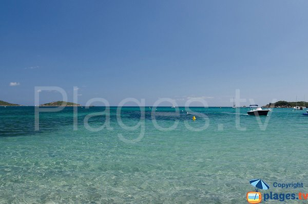 Golfe de Saint Cyprien
