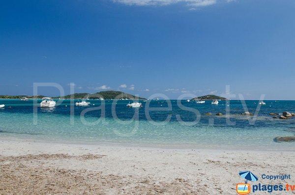 Isola di San Ciprianu