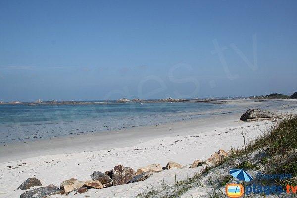 Photo of Staol beach in Santec