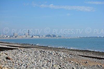 Sainte-Adresse - Le Havre - France