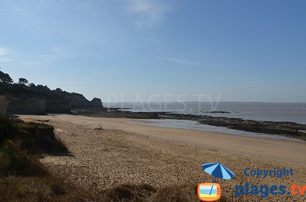 Photo of Suzac beach in St Georges de Didonne - France