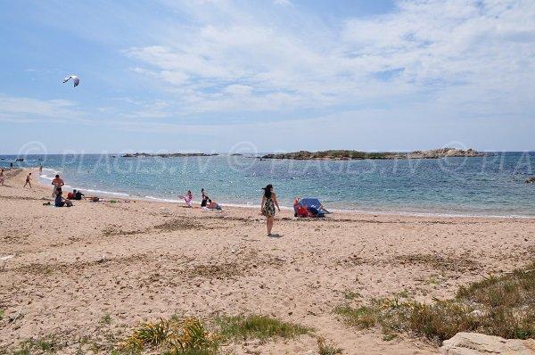 Isole della Tonnara - Corsica