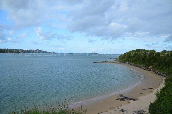 Anse de Paimpol en Bretagne