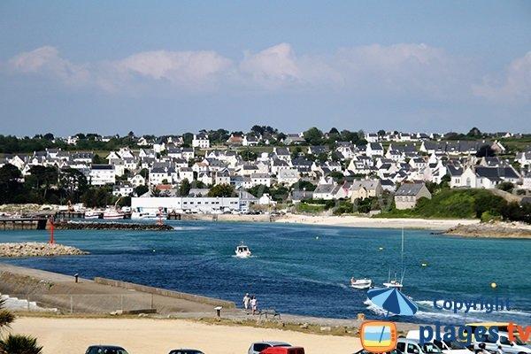 Port d'Audierne - Bretagne