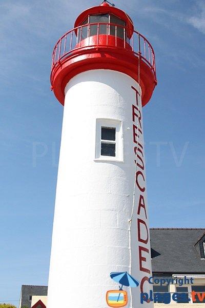 phare de Trescadec - Bretagne