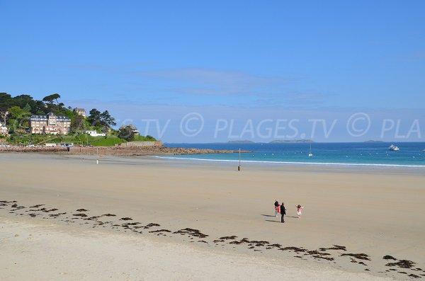 Spiaggia di Perros Guirec - Bretagna