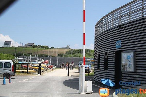 Centre nautique de Telgruc sur Mer