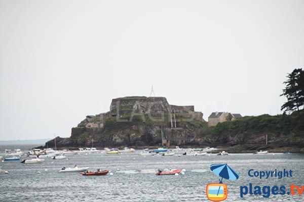 fort de Bertheaume - Plougonvelin