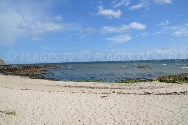 Beach on the Trail - La Trinité - Ty Guard