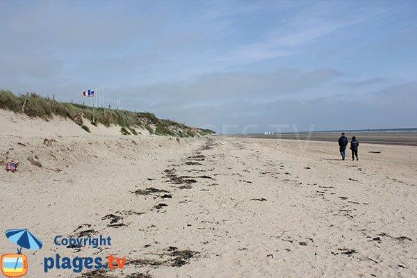 Utah Beach Plage De La Madeleine Sainte Marie Du Mont 50