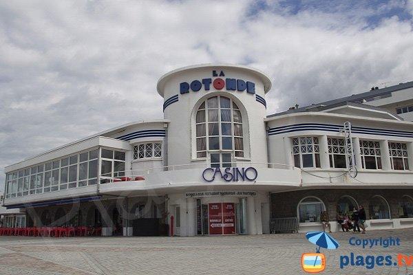 Casino of Pléneuf Val André