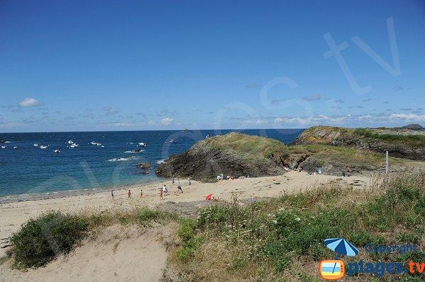 Varde beach - Rothéneuf - St Malo