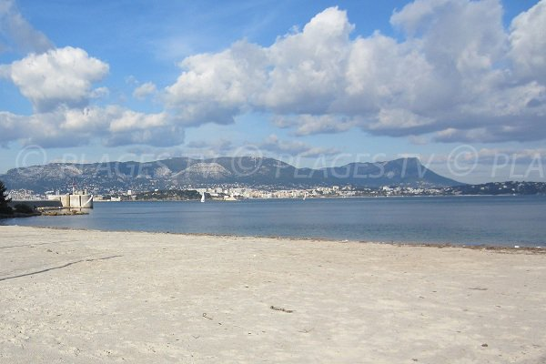 Photo of Vieille beach in Saint Mandrier