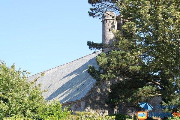 Chapelle du Yaudet