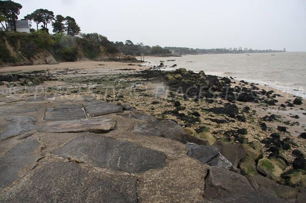 Photo of Virechat beach in St Nazaire