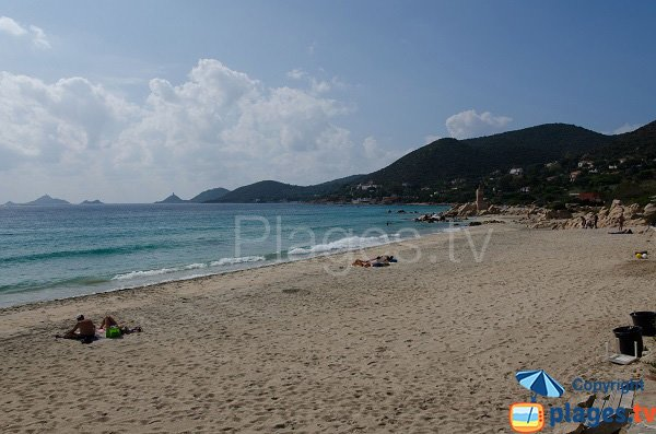 Photo of Week-End beach in Ajaccio - Corsica