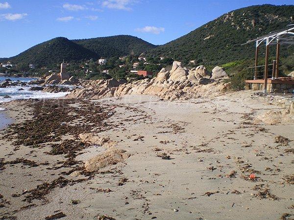 Plage Week-End à Ajaccio