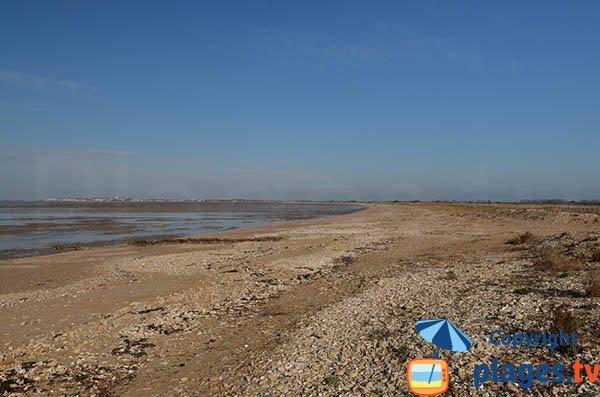 Photo of Yves beach in France