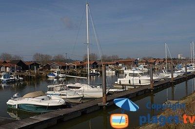 Port d'Audenge
