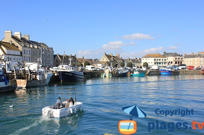Plages saint vaast la hougue 50 station baln aire de saint vaast la hougue manche - Office de tourisme de barfleur ...