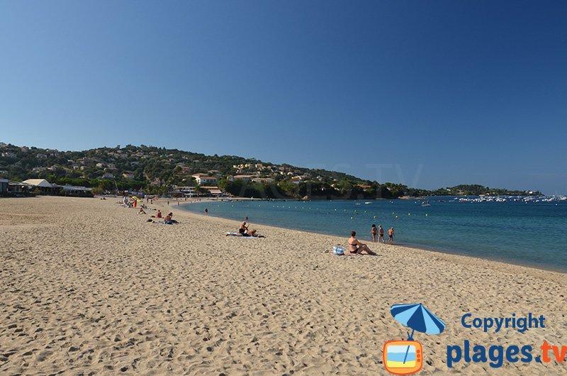 Porticcio in Corsica