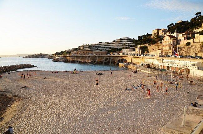 Prophète a Marseille
